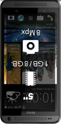 HTC Desire 700 smartphone