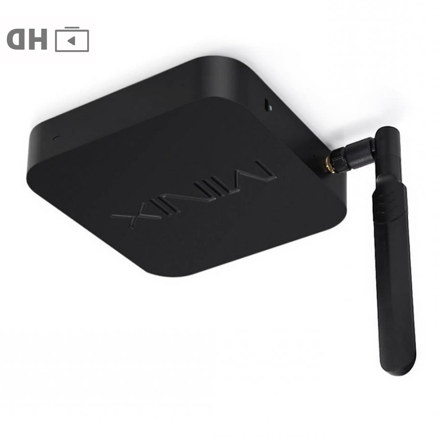 MINIX Z83 - 4 4GB 32GB TV box