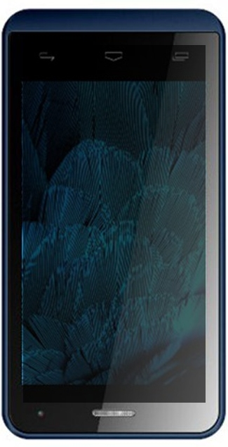 Micromax Bolt Q324 smartphone