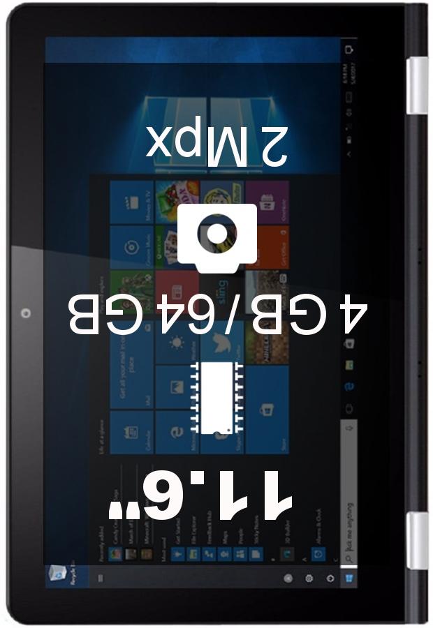 VOYO Vbook V2 tablet