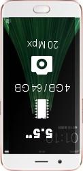 Oppo R11 smartphone
