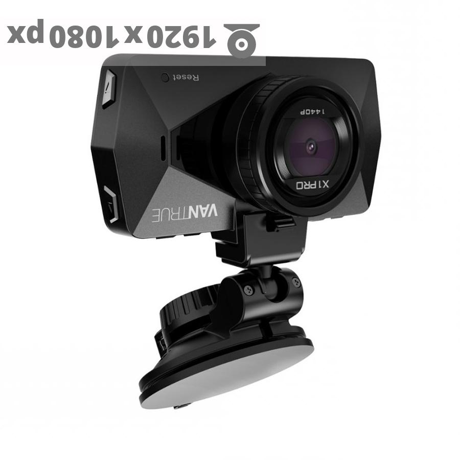 Vantrue X1 Pro Dash cam