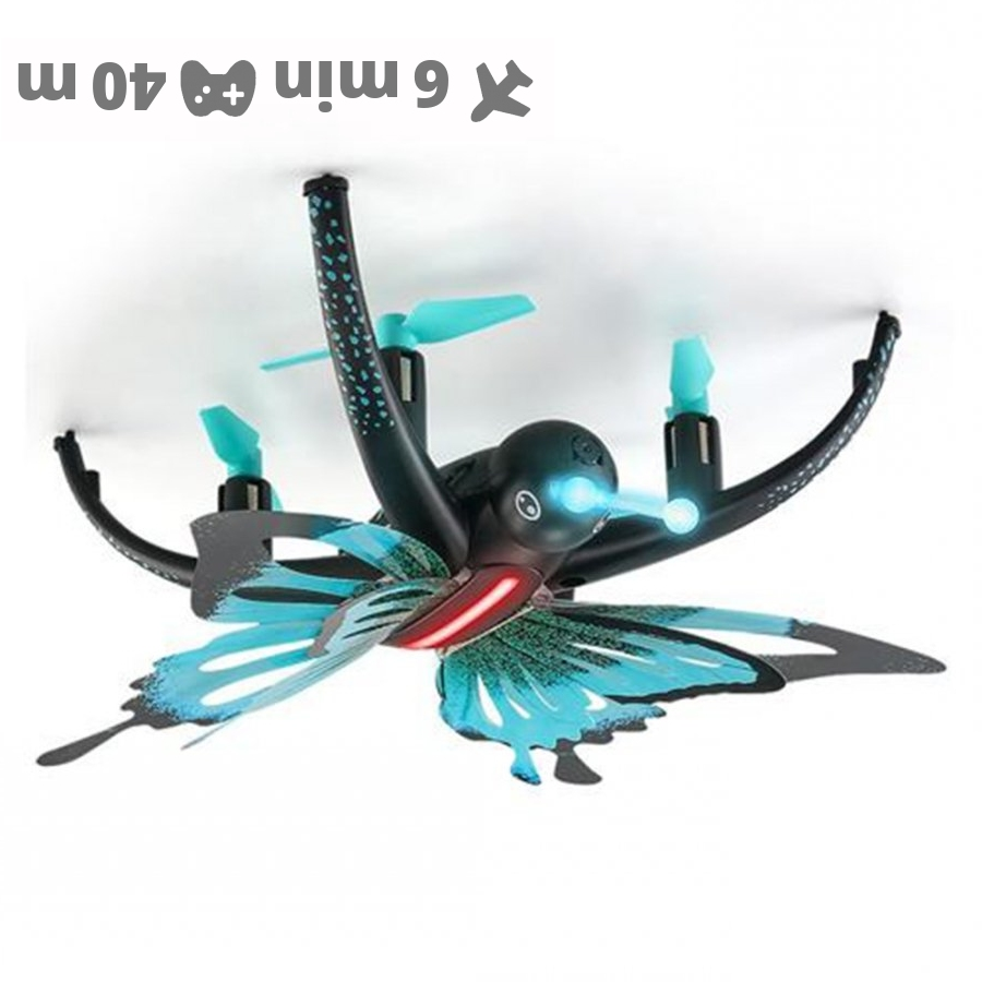 JJRC H42WH Butterfly drone