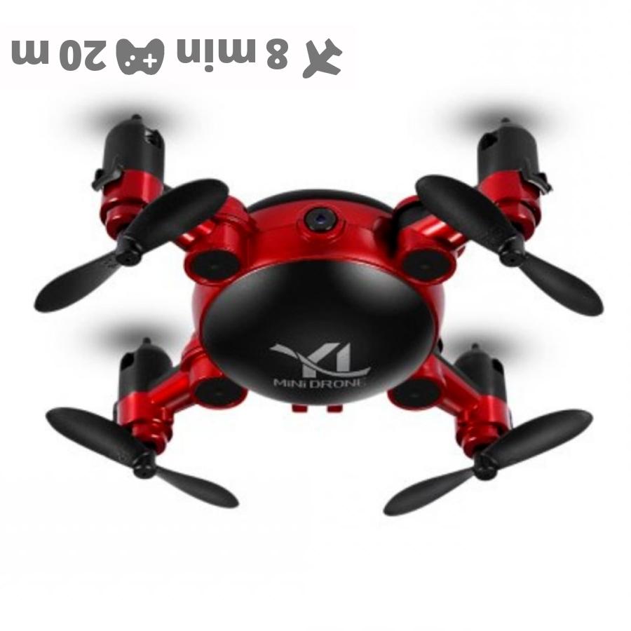 YI LE TOYS S18 Mini drone