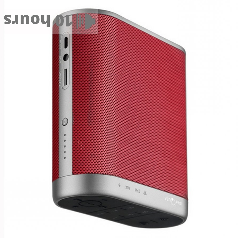 IDeaUSA W205 portable speaker