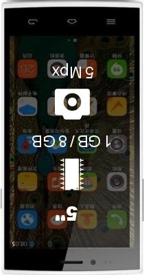 THL T6S smartphone