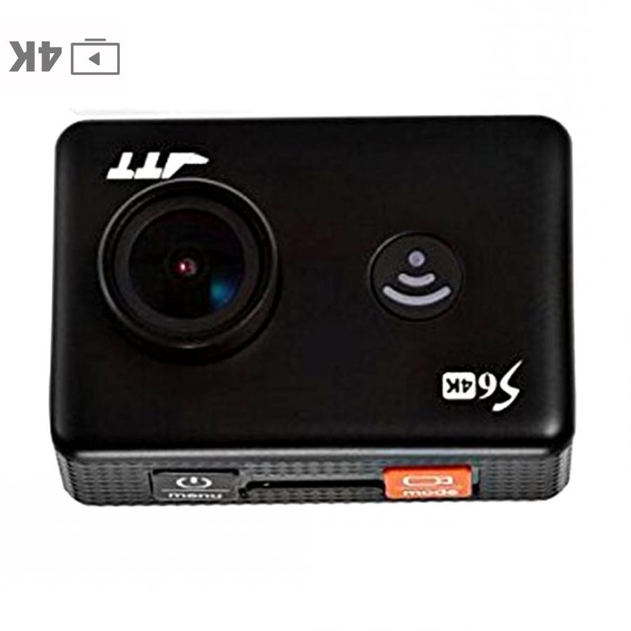 JTT S6 action camera