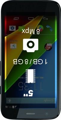 Motorola Moto G 2014 1GB 8GB smartphone