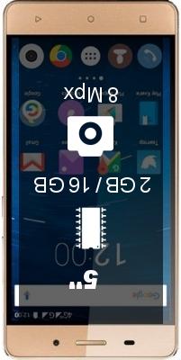 Highscreen Power Ice smartphone