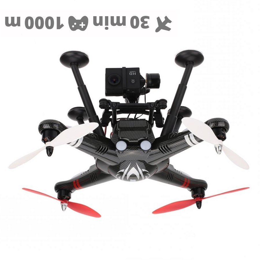 XK Detect X380 drone