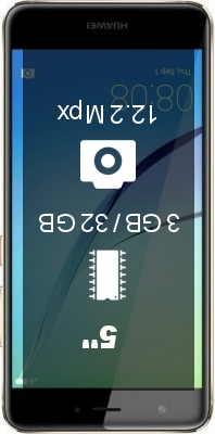 Huawei Nova 3GB 32GB smartphone