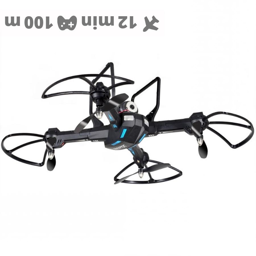 LiDiRC L5 drone