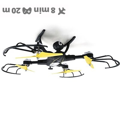 JJRC H39WH drone