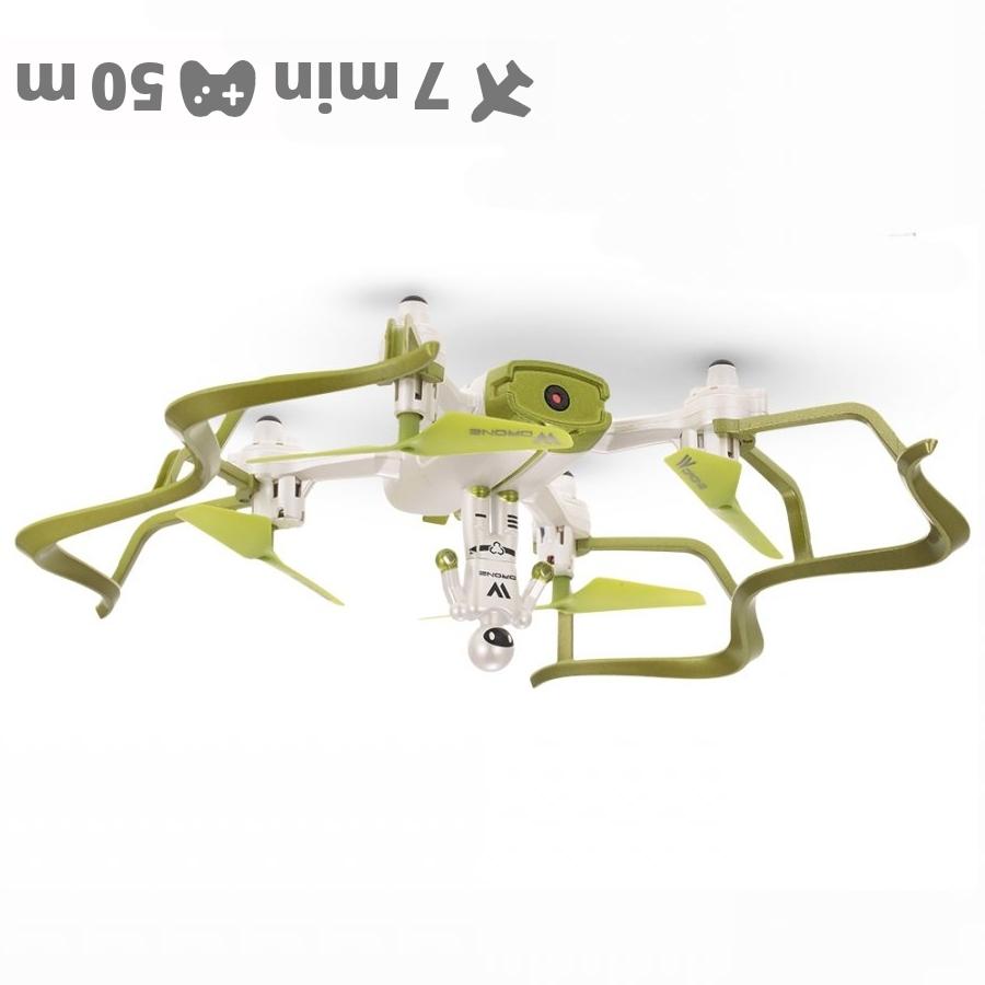 Attop W2 drone