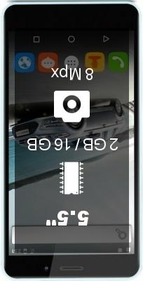 THL T9 Pro smartphone