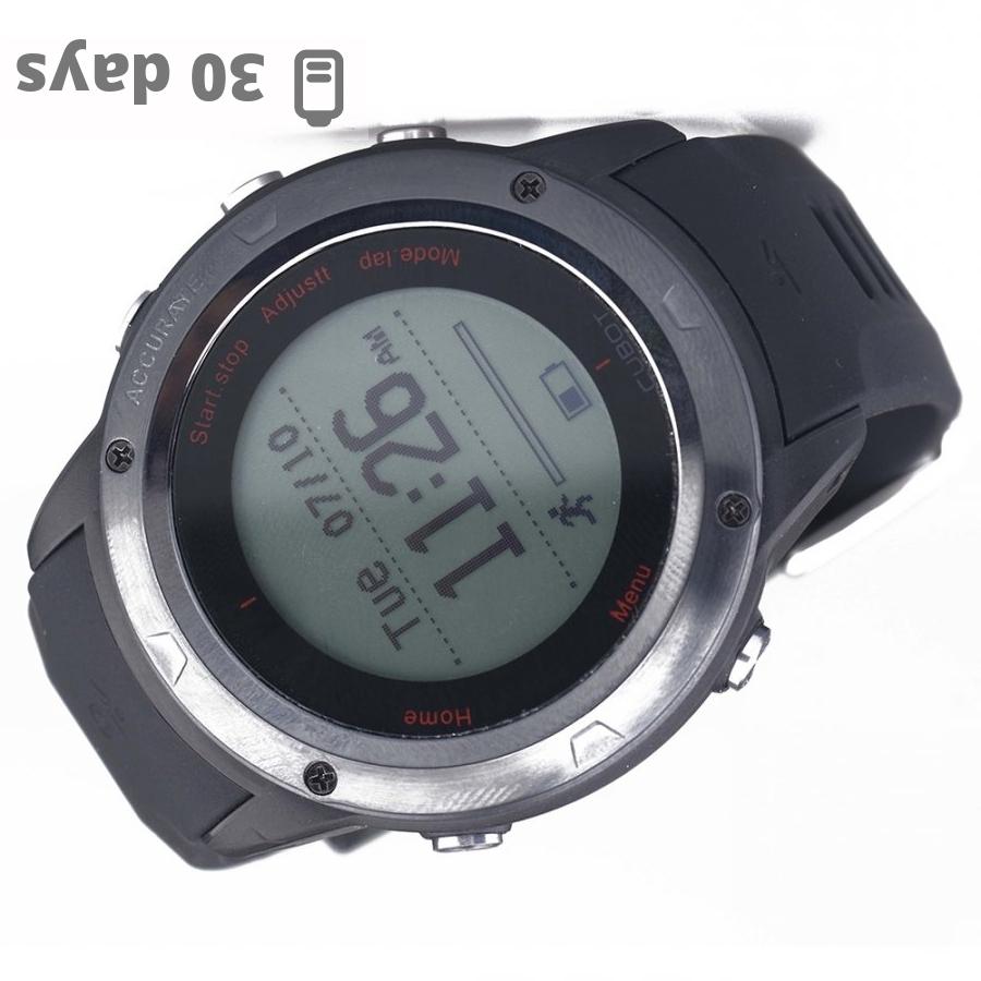 Cubot F1 smart watch