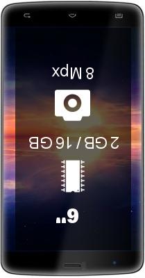 VKWORLD T6 smartphone