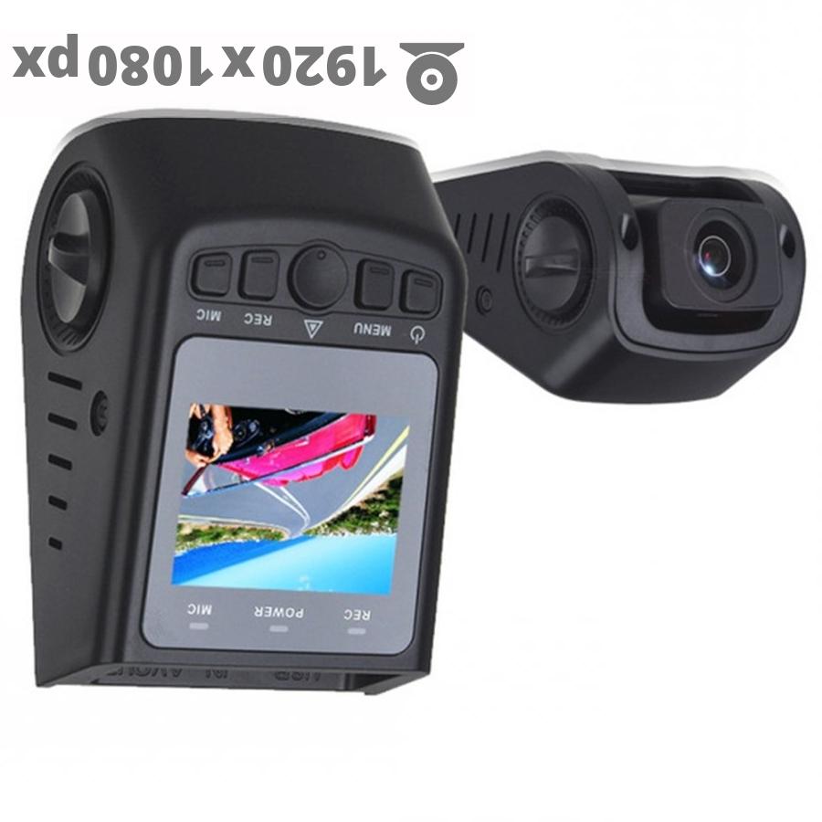 Viofo A118C2 Dash cam