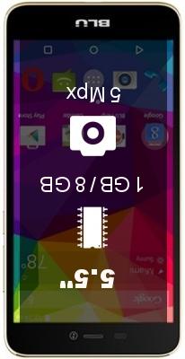 BLU Studio 5.5 HD smartphone