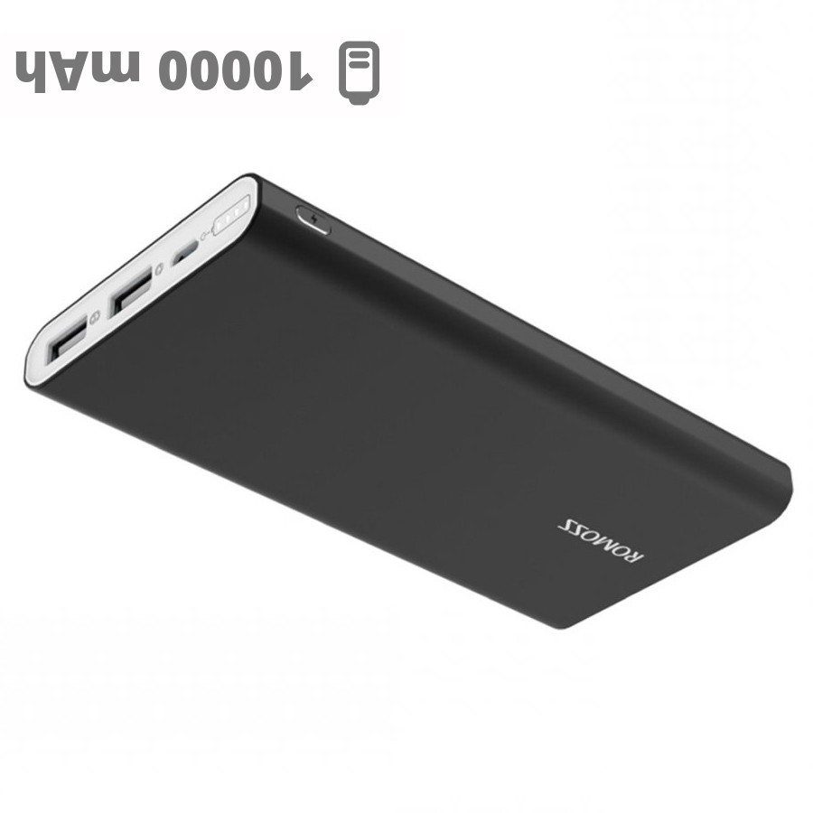 ROMOSS RT10 power bank
