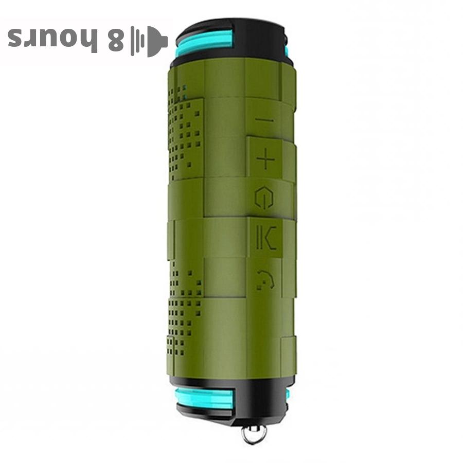 THECOO BTD610K portable speaker
