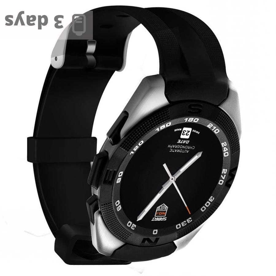 NO1 G5 smart watch
