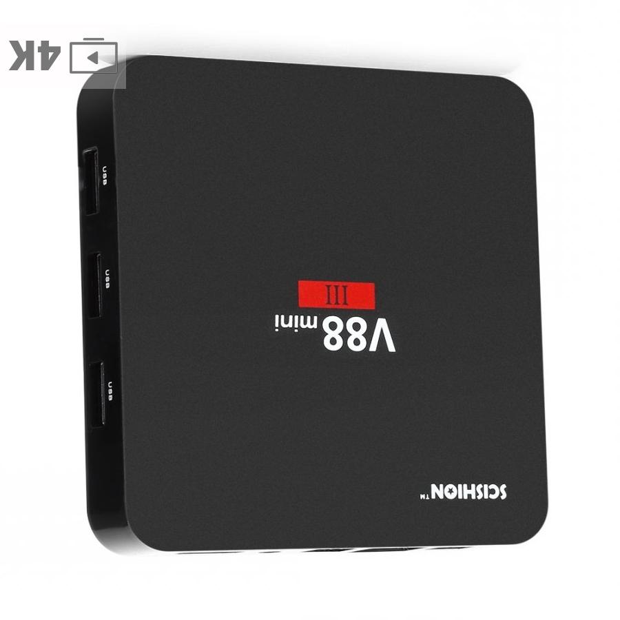 SCISHION V88 Mini III 2GB 8GB TV box