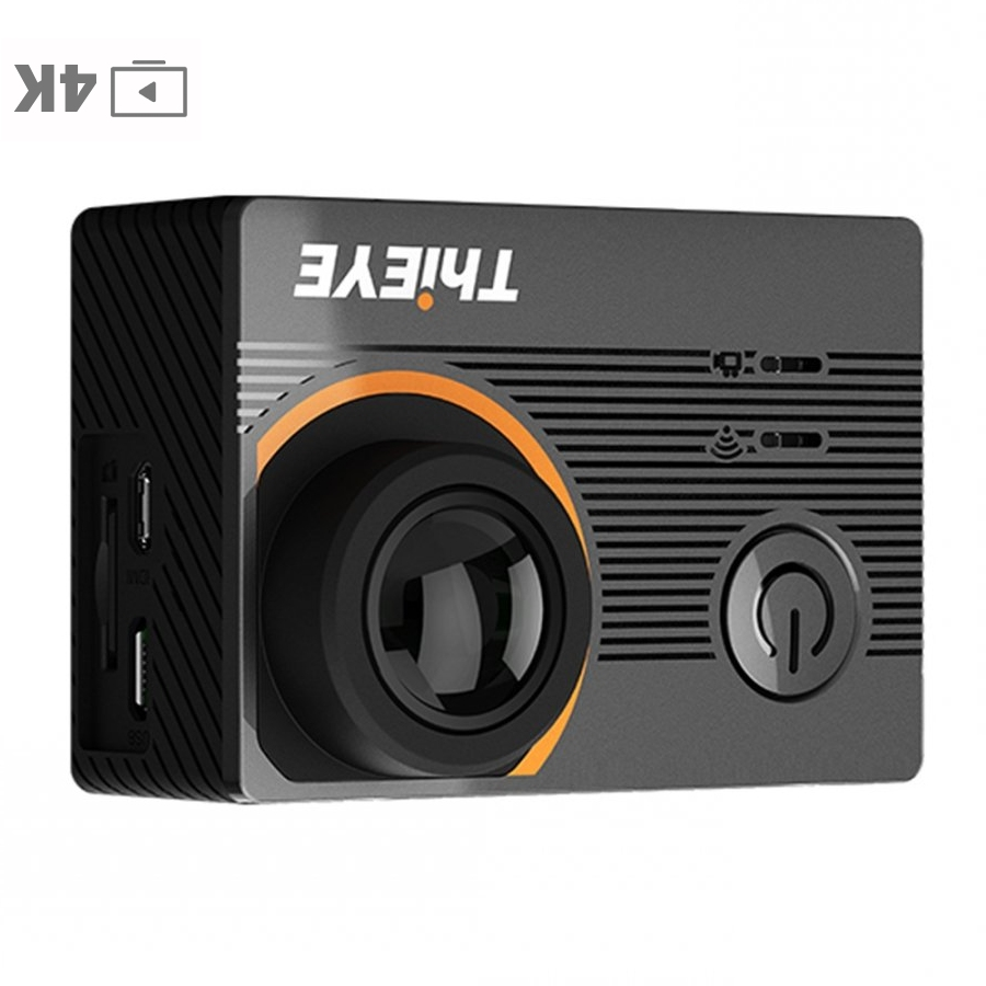 Thieye E7 action camera