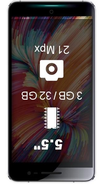 Wolder WIAM #65 smartphone