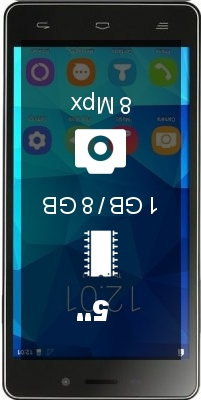 OUKITEL Original Pure smartphone