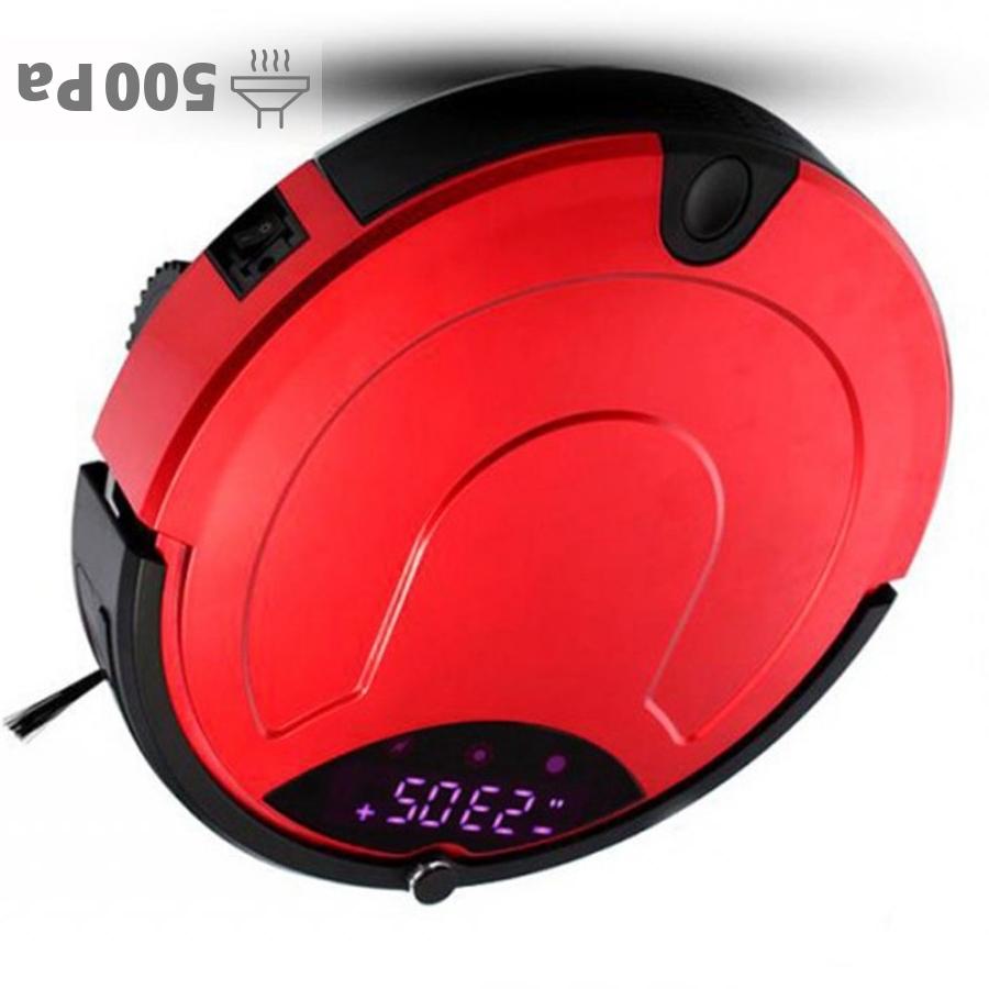 TOCOOL TC - 650 robot vacuum cleaner
