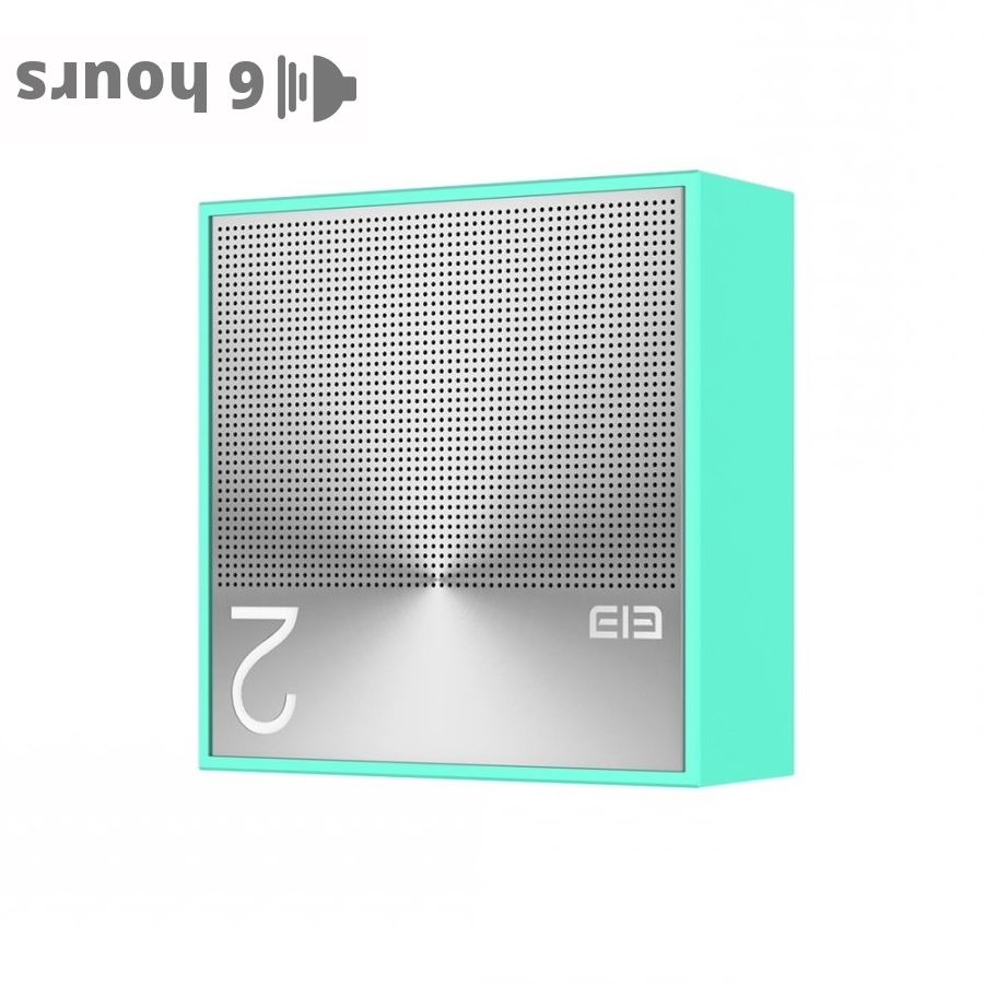 Elephone ELe - Box portable speaker
