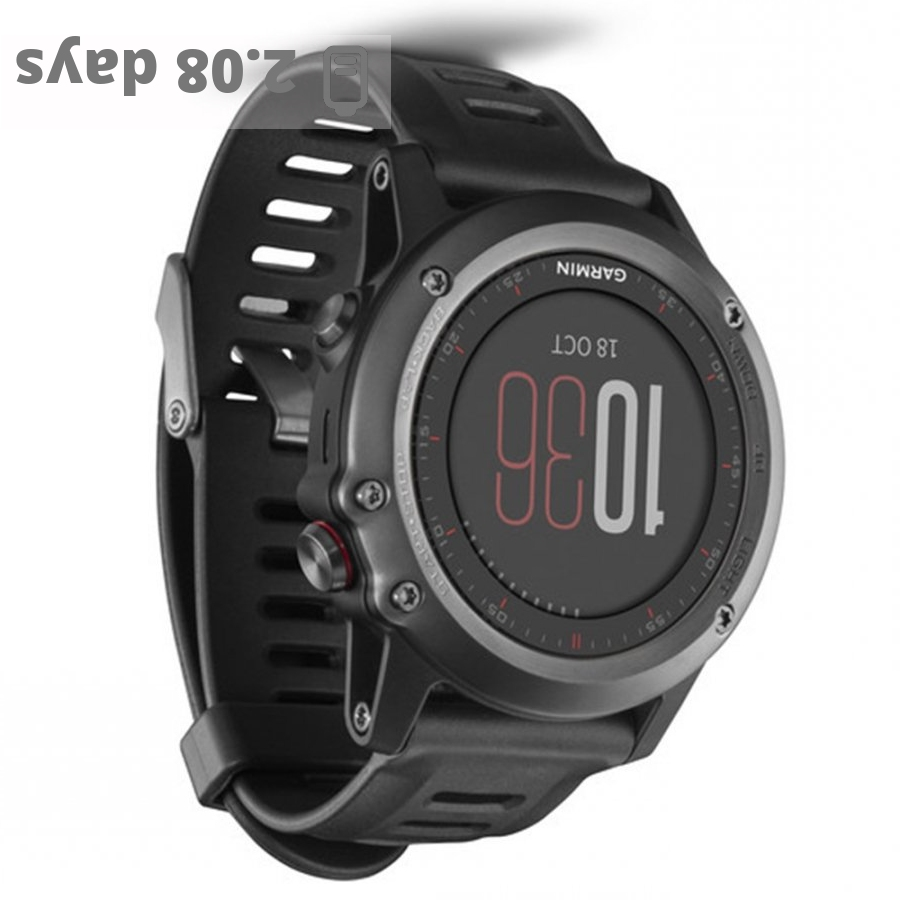 GARMIN FENIX 3 smart watch