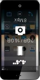 MEIZU MX2 smartphone