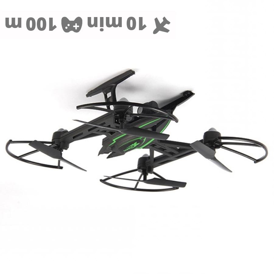 JXD 510G drone