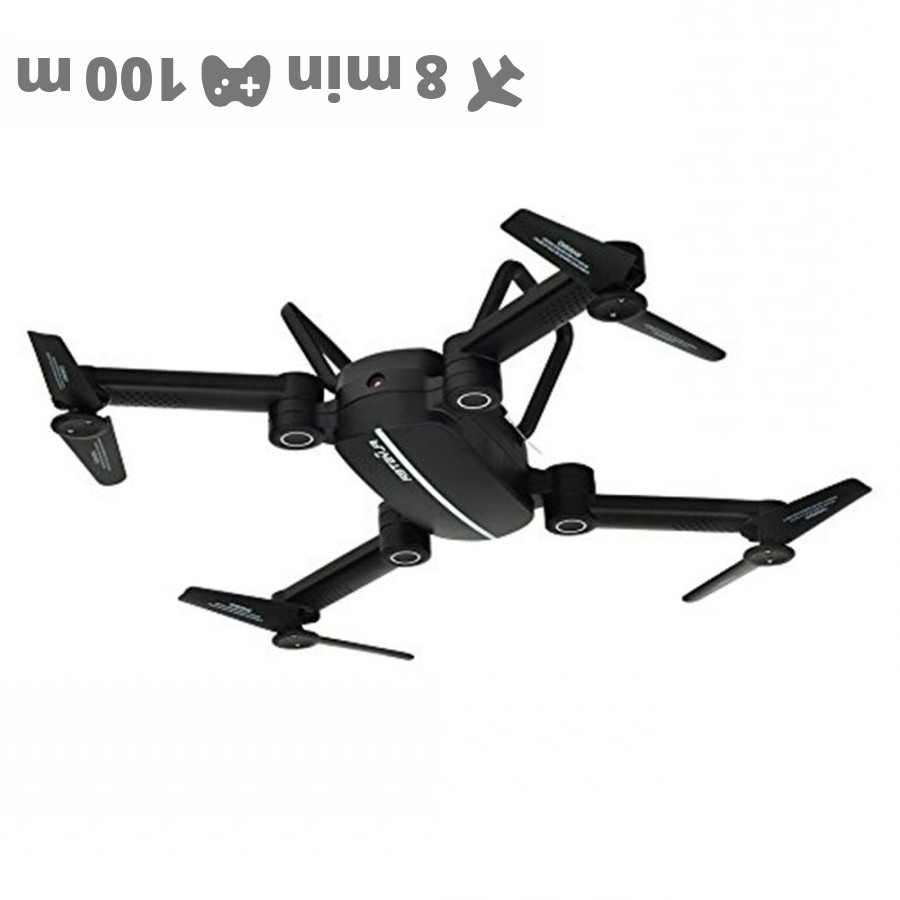 FLYSTER X8 drone