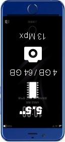 Doov L520 smartphone