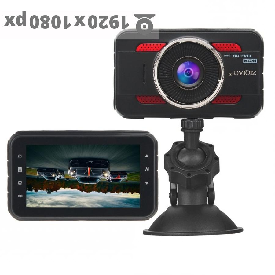ZIQIAO JL-A80 Dash cam