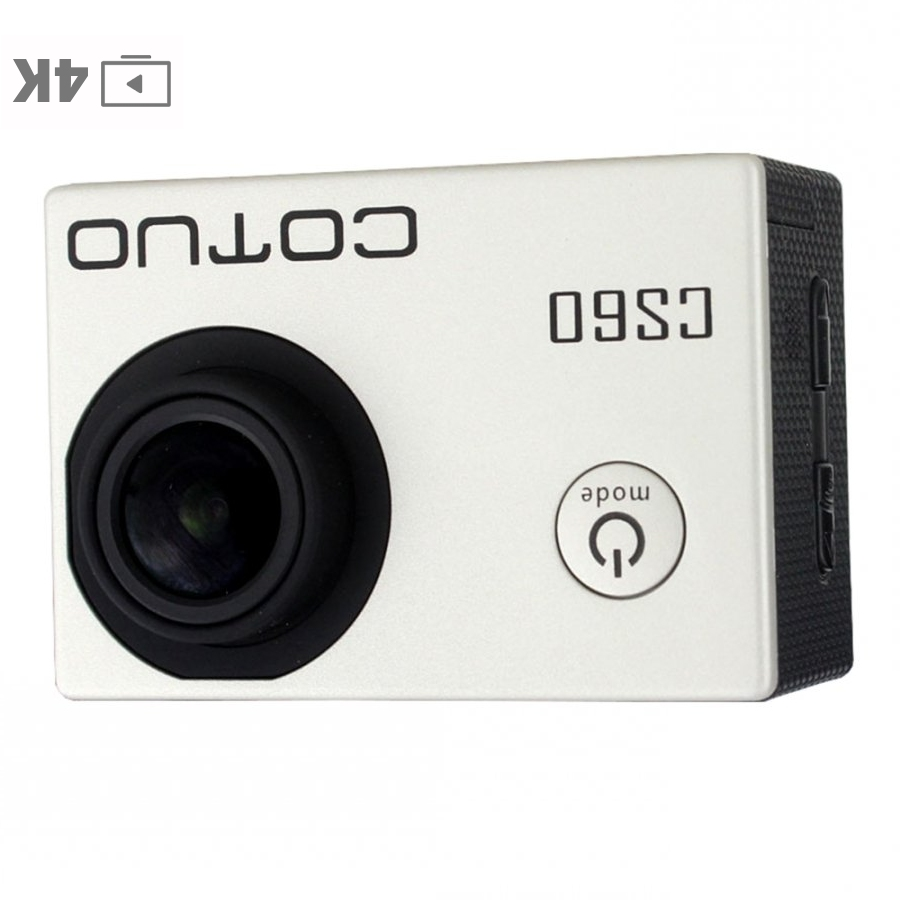 COTUO CS60 action camera