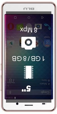 BLU Dash X2 smartphone