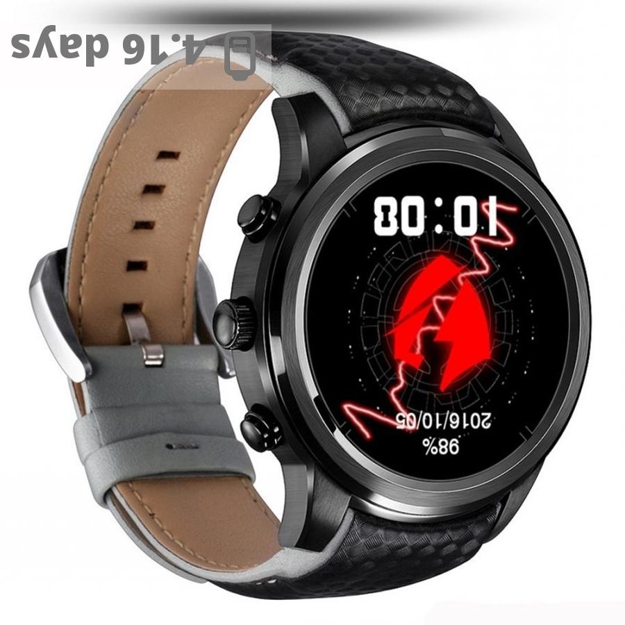 LEMFO LEM5 smart watch