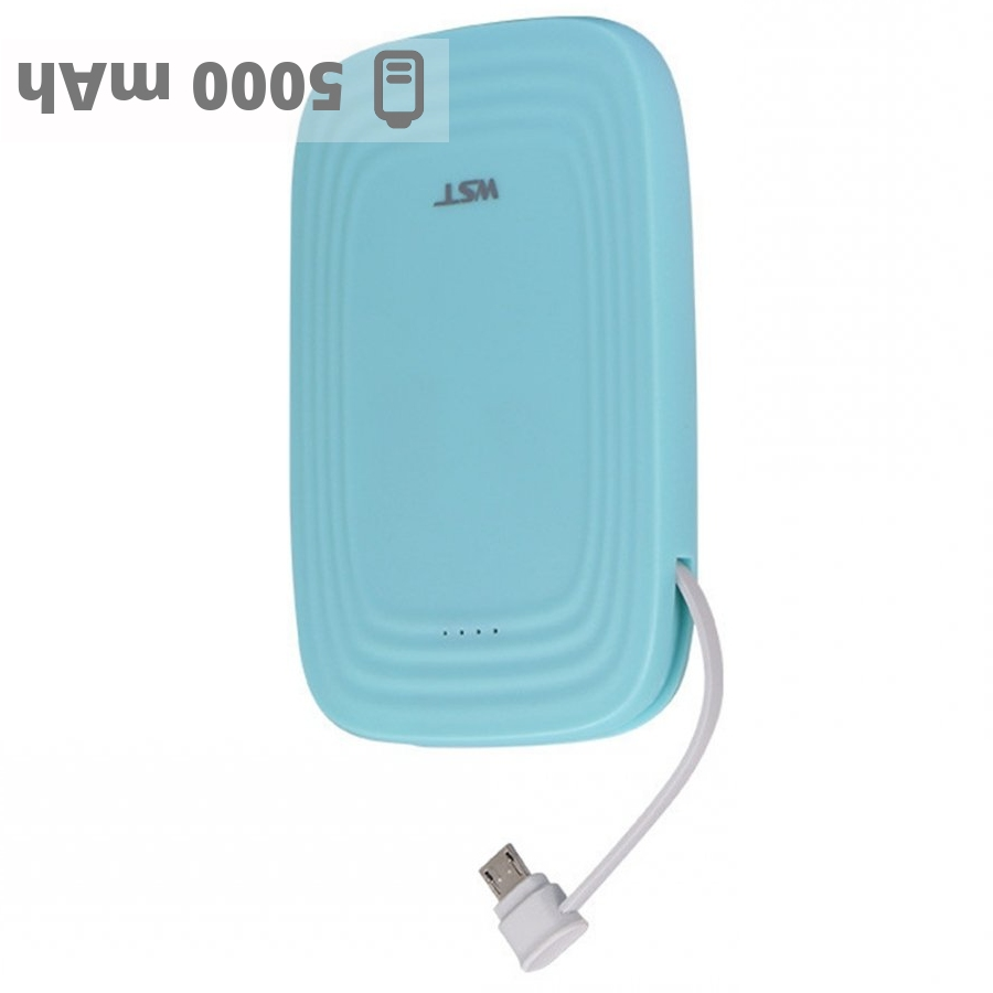 WST WP925 power bank
