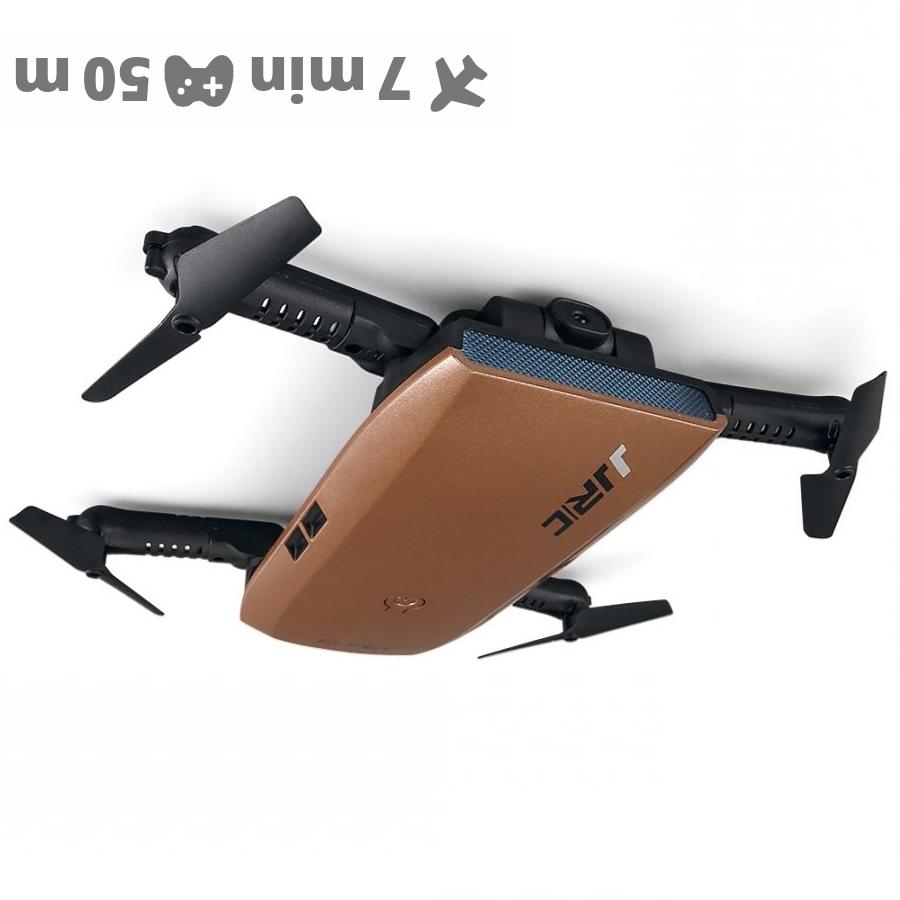 JJRC H47 ELFIE+ drone
