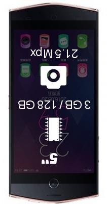 MEIZU V4S smartphone