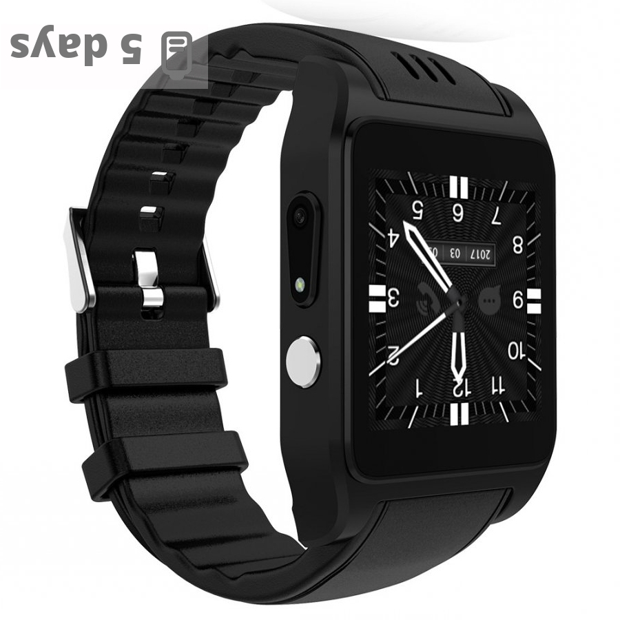 Ordro X86 smart watch
