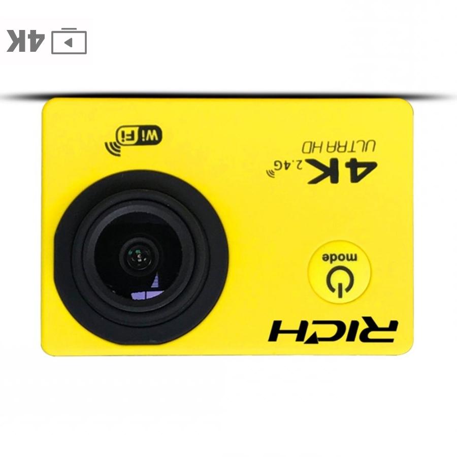 RIch V905R action camera
