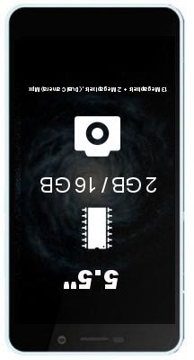 AllCall T9 Pro smartphone