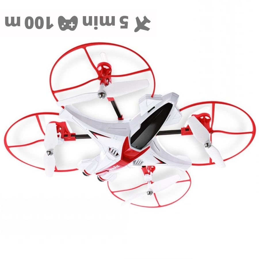 Syma X14W drone