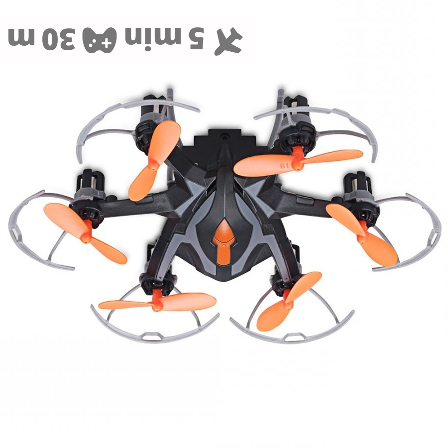 I Drone YIZhan i6s drone