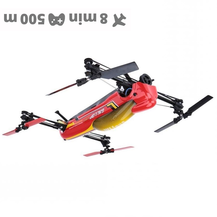 WLtoys V383 drone
